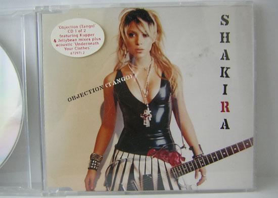 My Shakira Collection